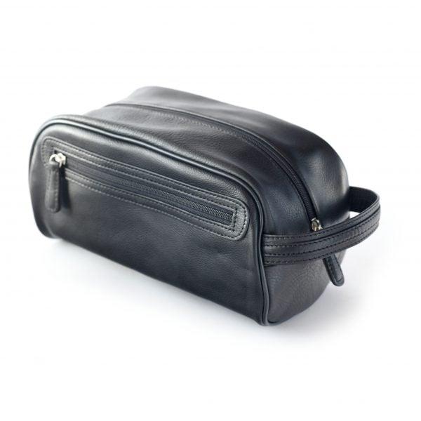 Dopp Kit in Black