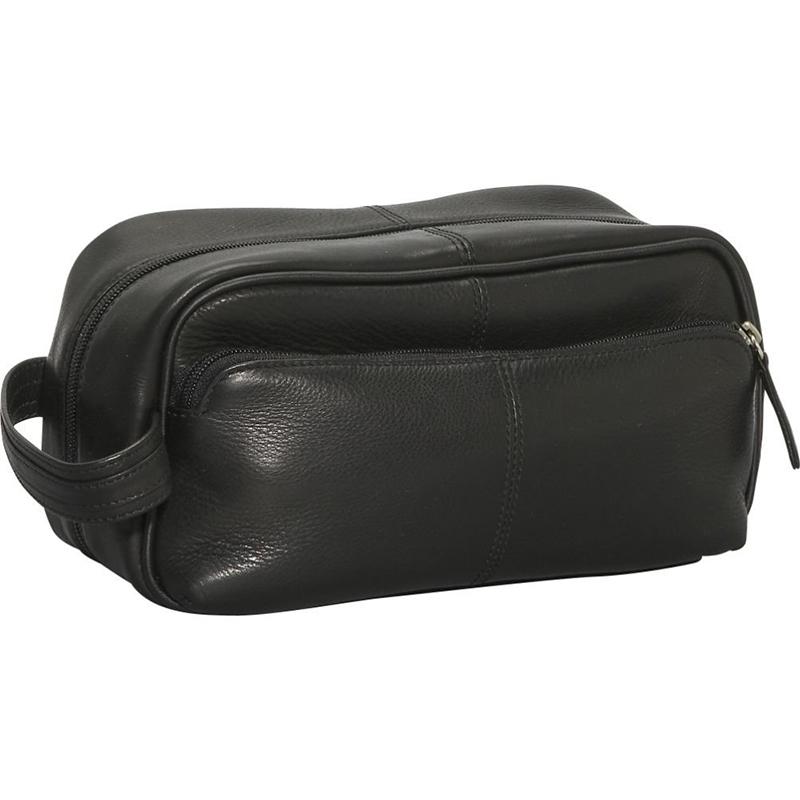 Zip Shave Kit in Black