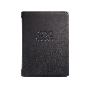 World Travel Journal, one of many London Harness Perfect Gifts