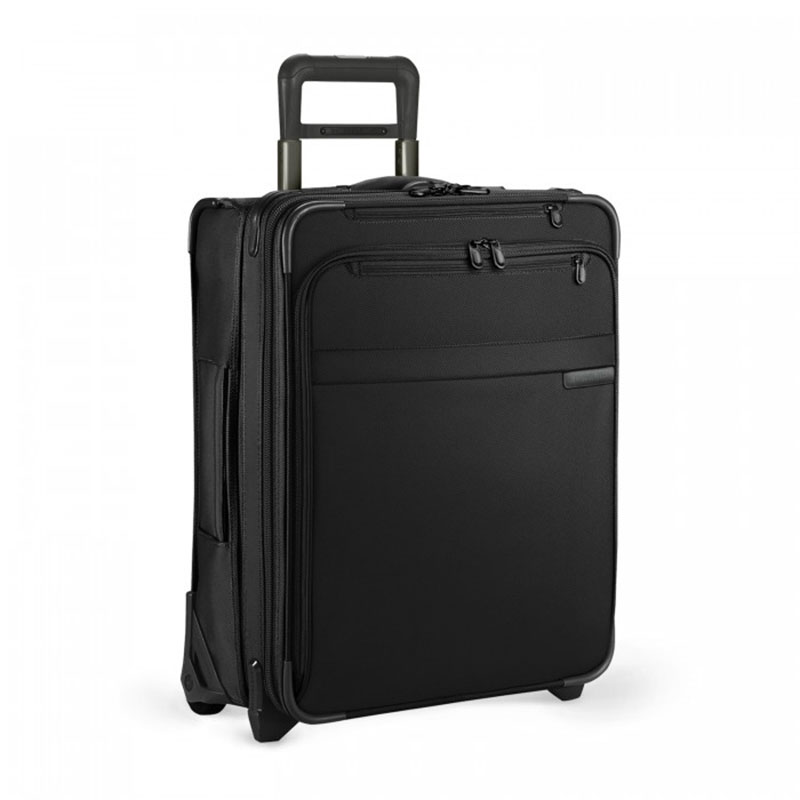 Briggs & Riley Baseline International Carry On Widebody Upright