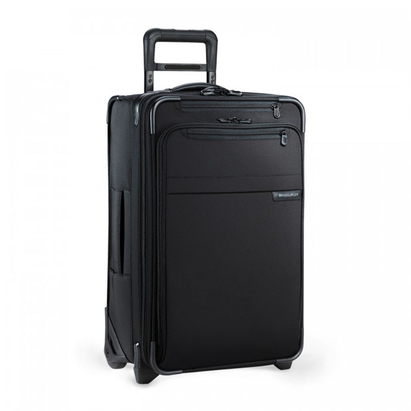 Briggs & Riley Baseline Domestic Carry On Expandable Upright