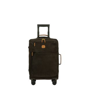 Bric's Life 21″ Tropea Spinner Olive