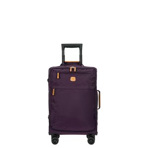 Bric's X-Collection 21″  Carry-On Spinner