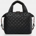 MZ Wallace Small Sutton, Black