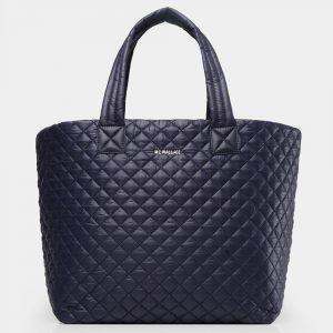 MZ Wallace Large Metro Tote in Dawn