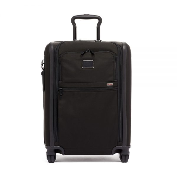 TUMI Continental Expandable 4 Wheeled Carry-On