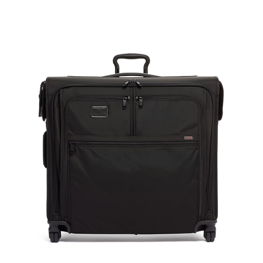 TUMI Extended Trip 4 Wheeled Garment Bag