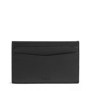 TUMI Money Clip Card Case