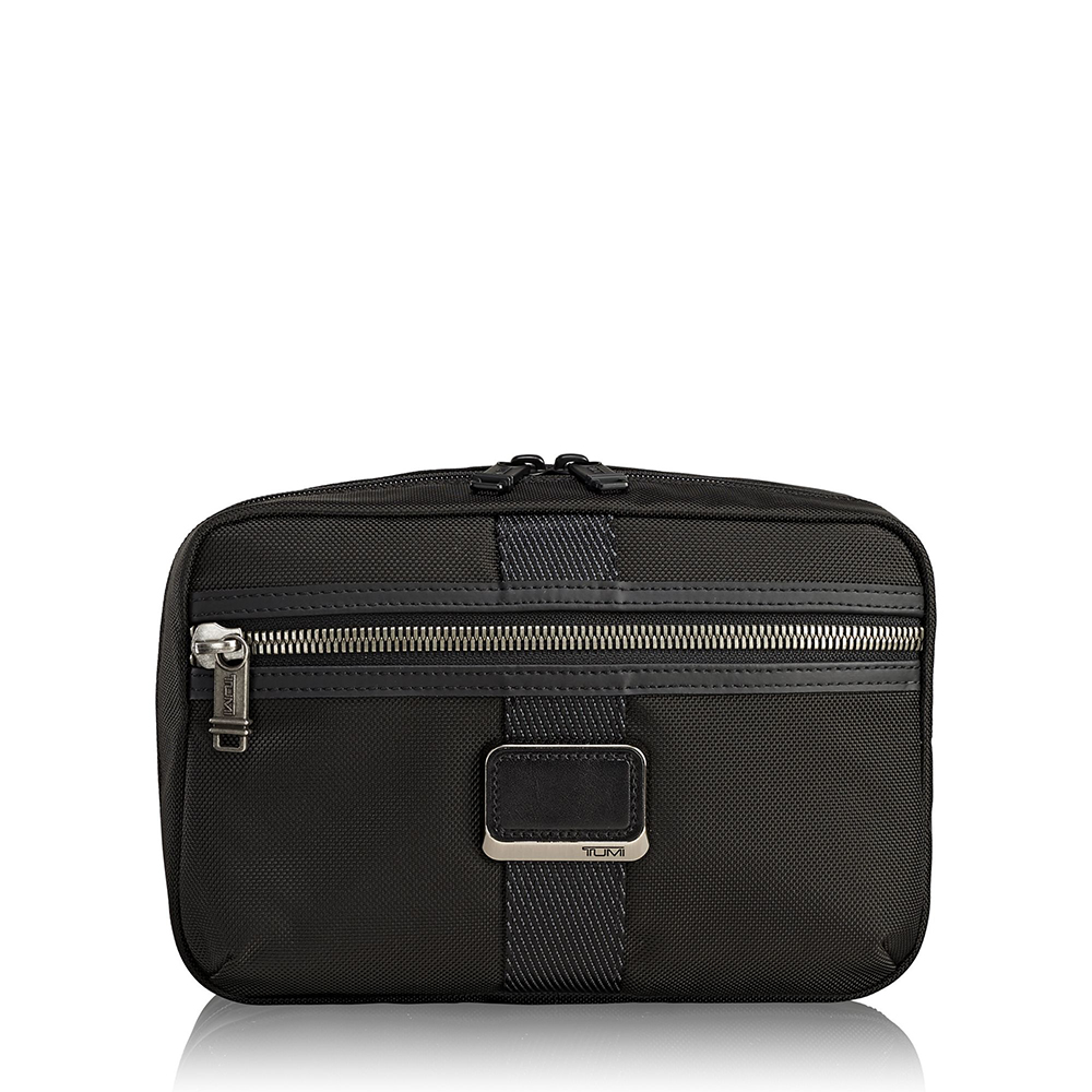 TUMI Reno Kit, Black