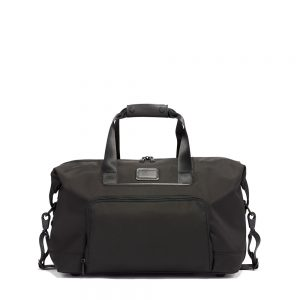 TUMI Double Expansion Travel Satchel