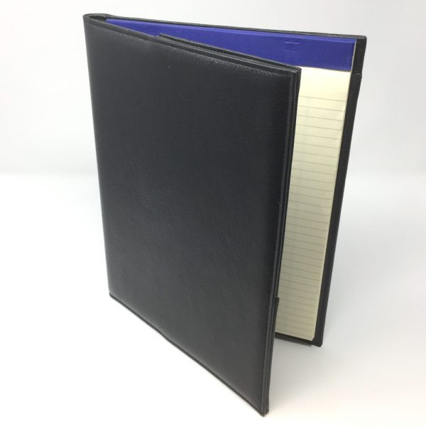 London Harness Writing Leather Portfolio