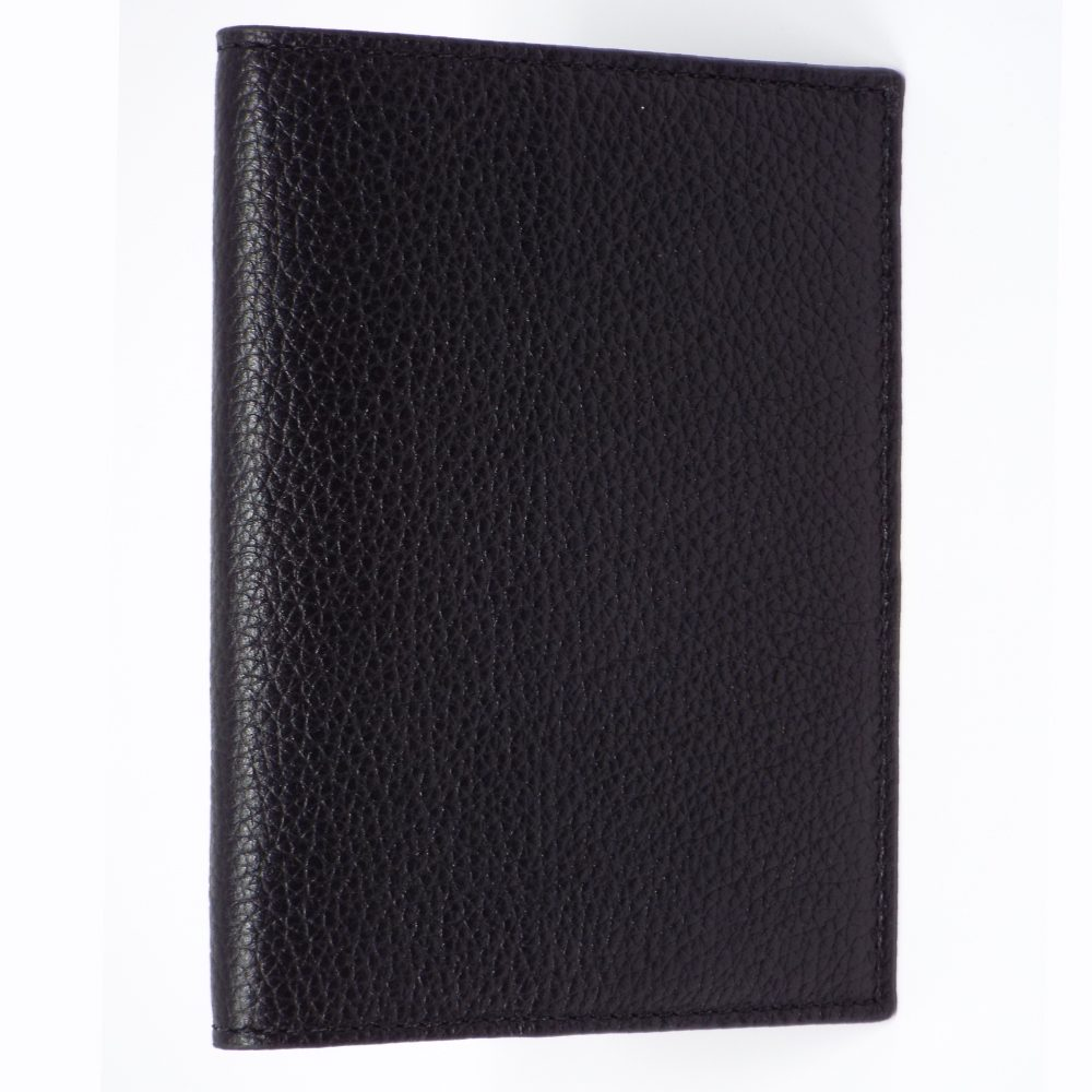 London Harness Passport Case