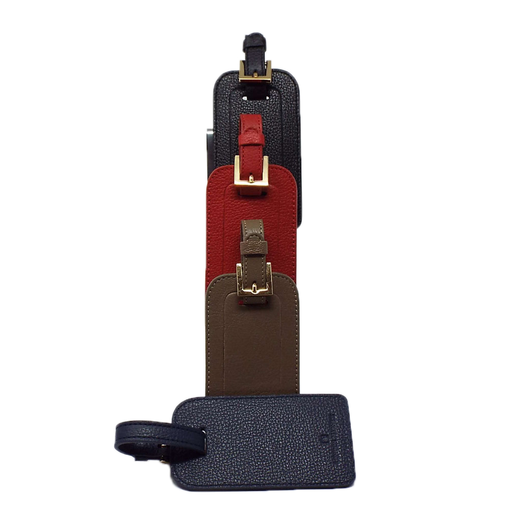 London Harness Luggage Tag