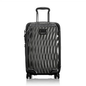 Tumi Latitude International Carry-On 4 Wheeled Packing Case