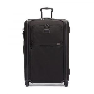Tumi Alpha 3 Medium Trip Expandable 4 Wheeled Packing Case