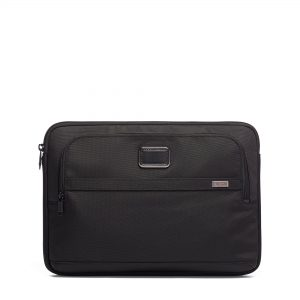 Tumi Large Laptop Cover – Black