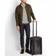 Tumi Tegra International Expandable 4 Wheeled Carry On
