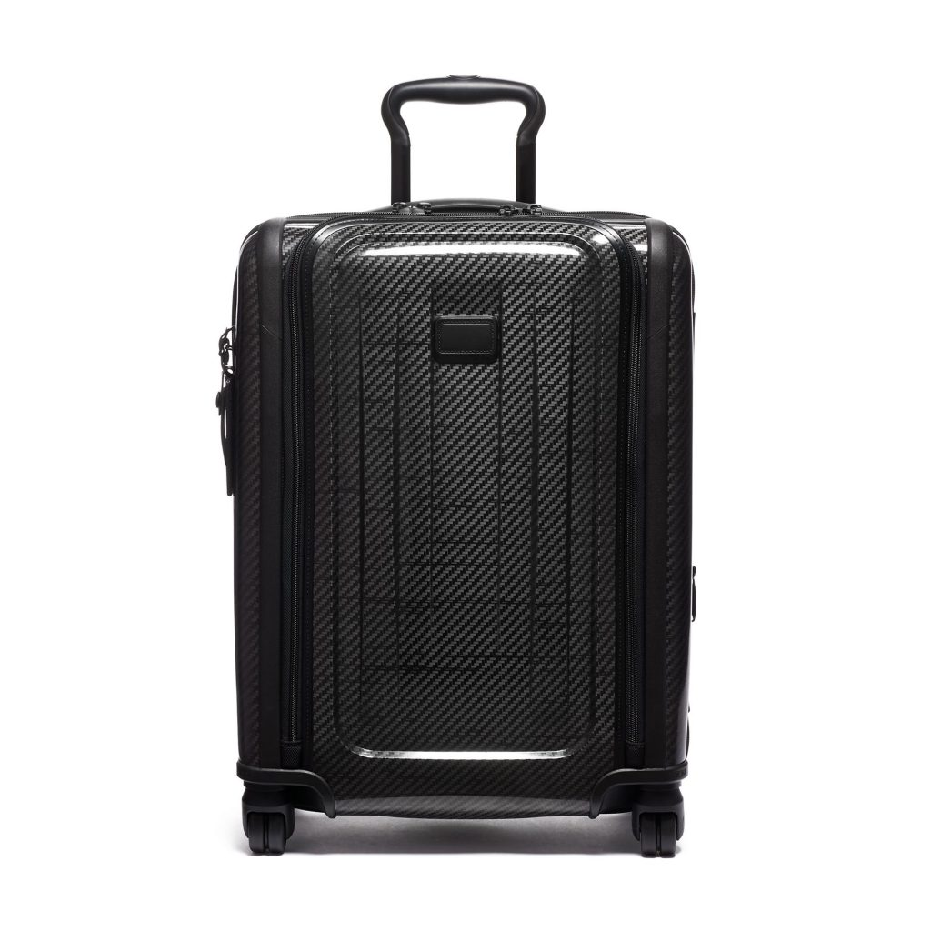 Tumi Tegra Continental Expandable 4 Wheeled Carry On