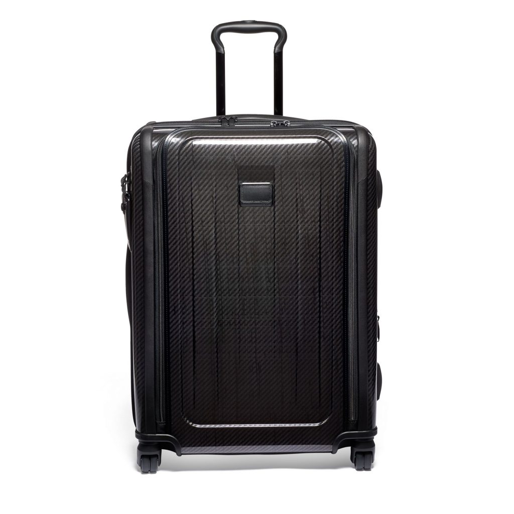 Tumi Tegra Short Trip  Expandable 4 Wheeled Carry On