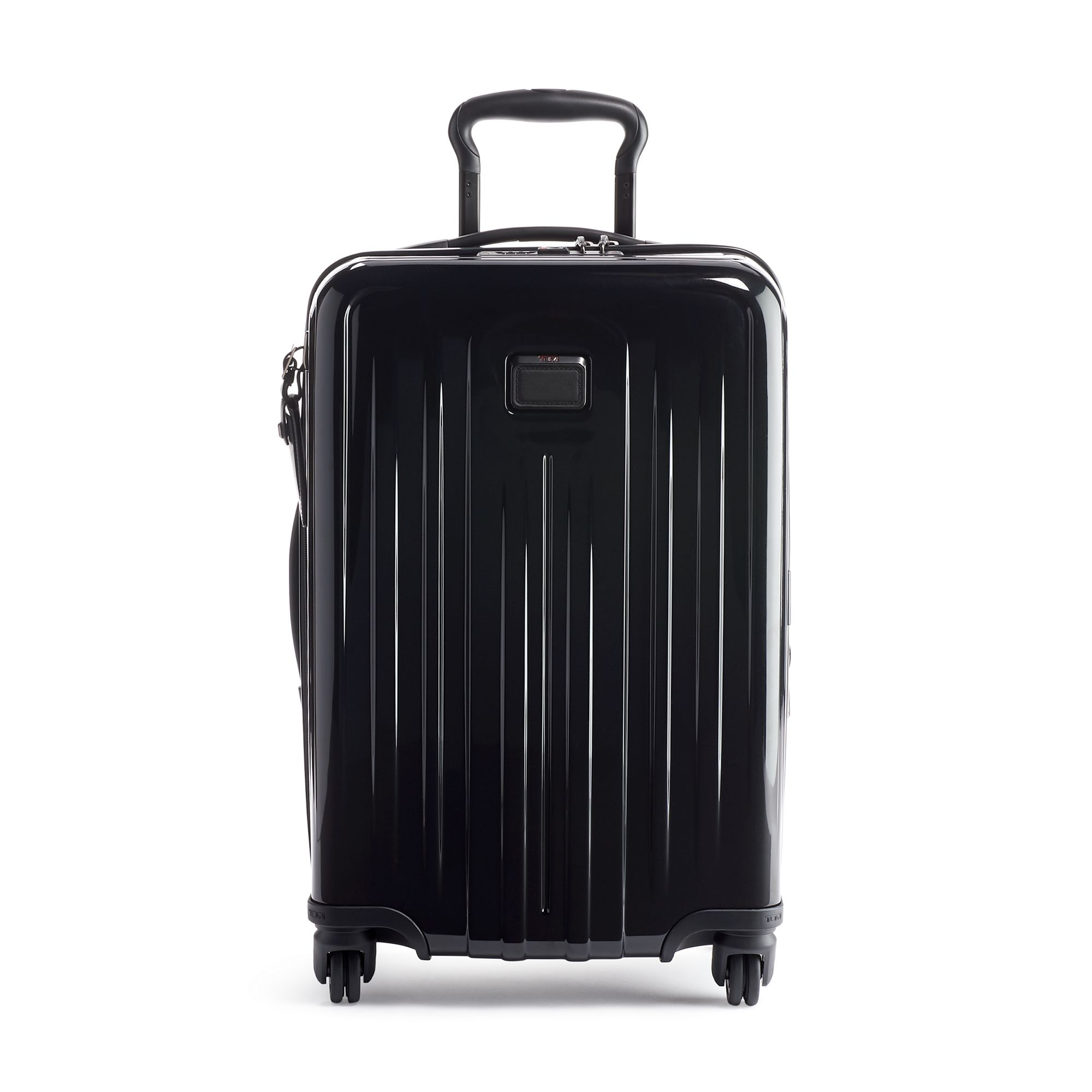 Tumi V4 International Expandable 4 Wheeled Carry On