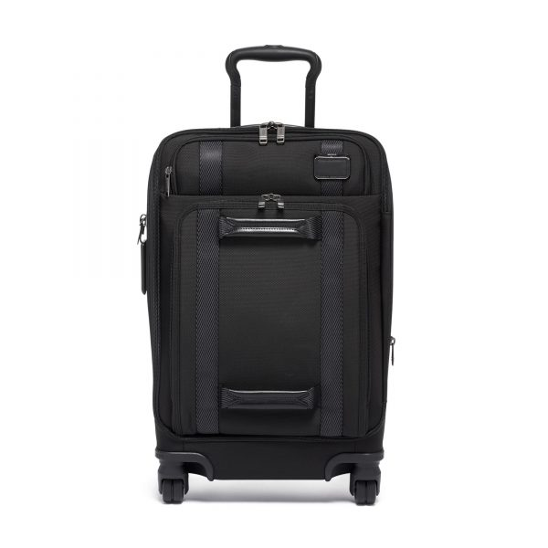 Tumi Merge International Front Lid 4 Wheeled Carry-On