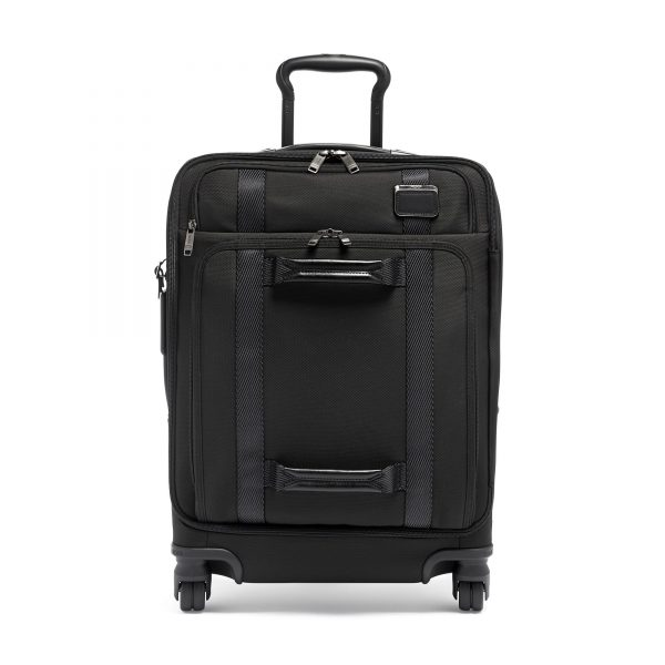 Tumi Merge Continental Front Lid 4 Wheeled Carry-On