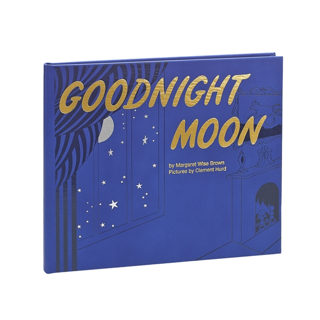 Goodnight Moon Genuine Leather