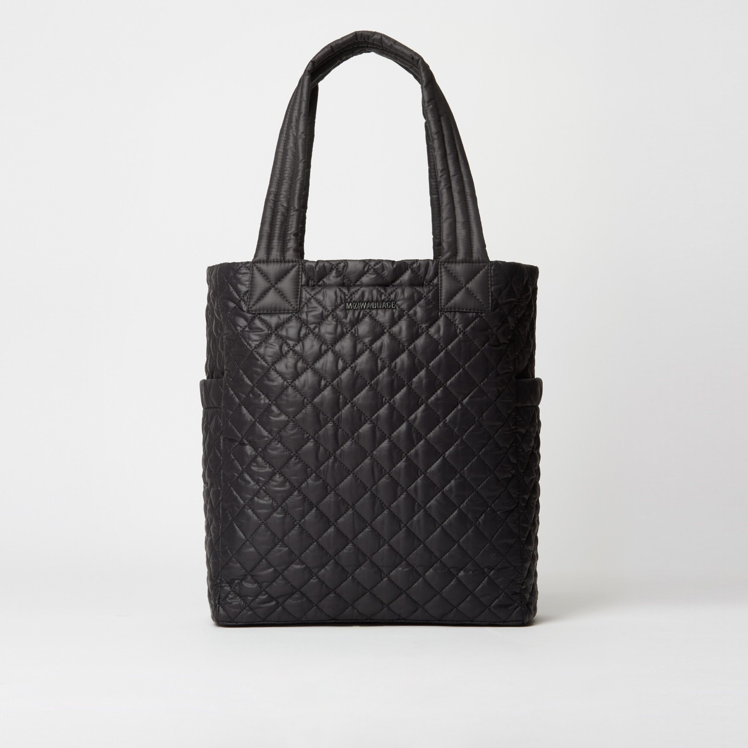 MZ Wallace Max II Tote in Black