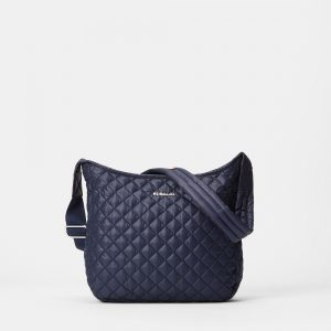 MZ Wallace Parker Adjustable Crossbody in Dawn