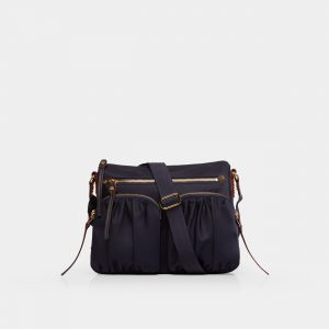 MZ Wallace Paige Crossbody in Dawn