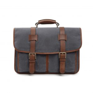Korchmar Garfield Laptop Briefcase