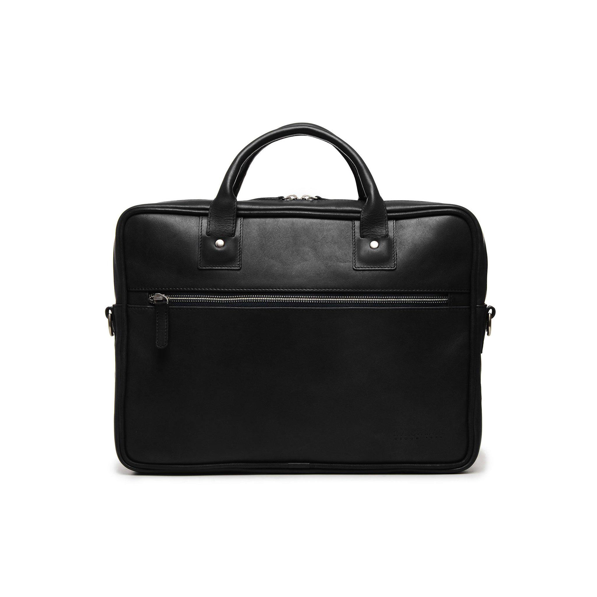 Korchmar Edwin Slim Briefcase