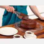 Magisso Stainless Steal Cake Server