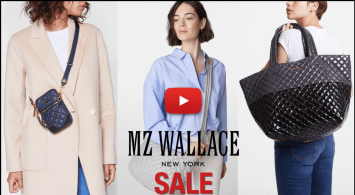 40% Off MZ Wallace