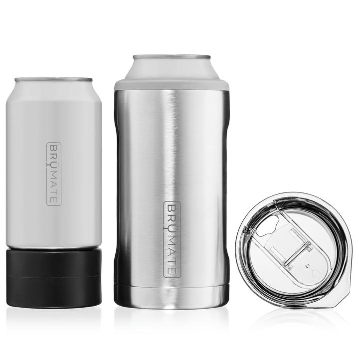Brumate Hopsulator Trio 3-IN-1 Cool Can – Stainless Steel