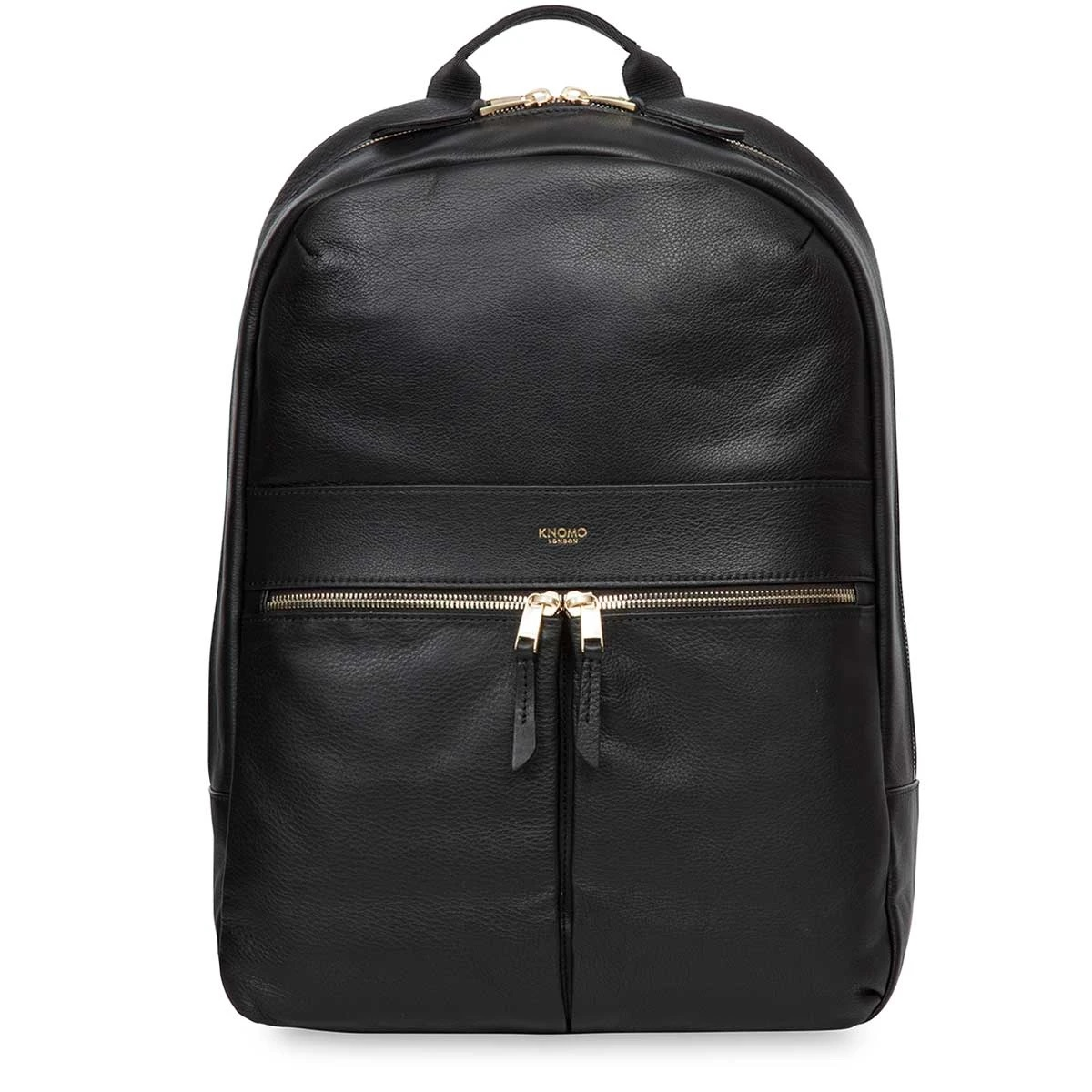 Knomo Beaux Backpack in Black
