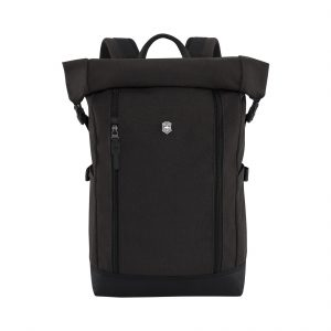 Swiss Army Rolltop Laptop Backpack
