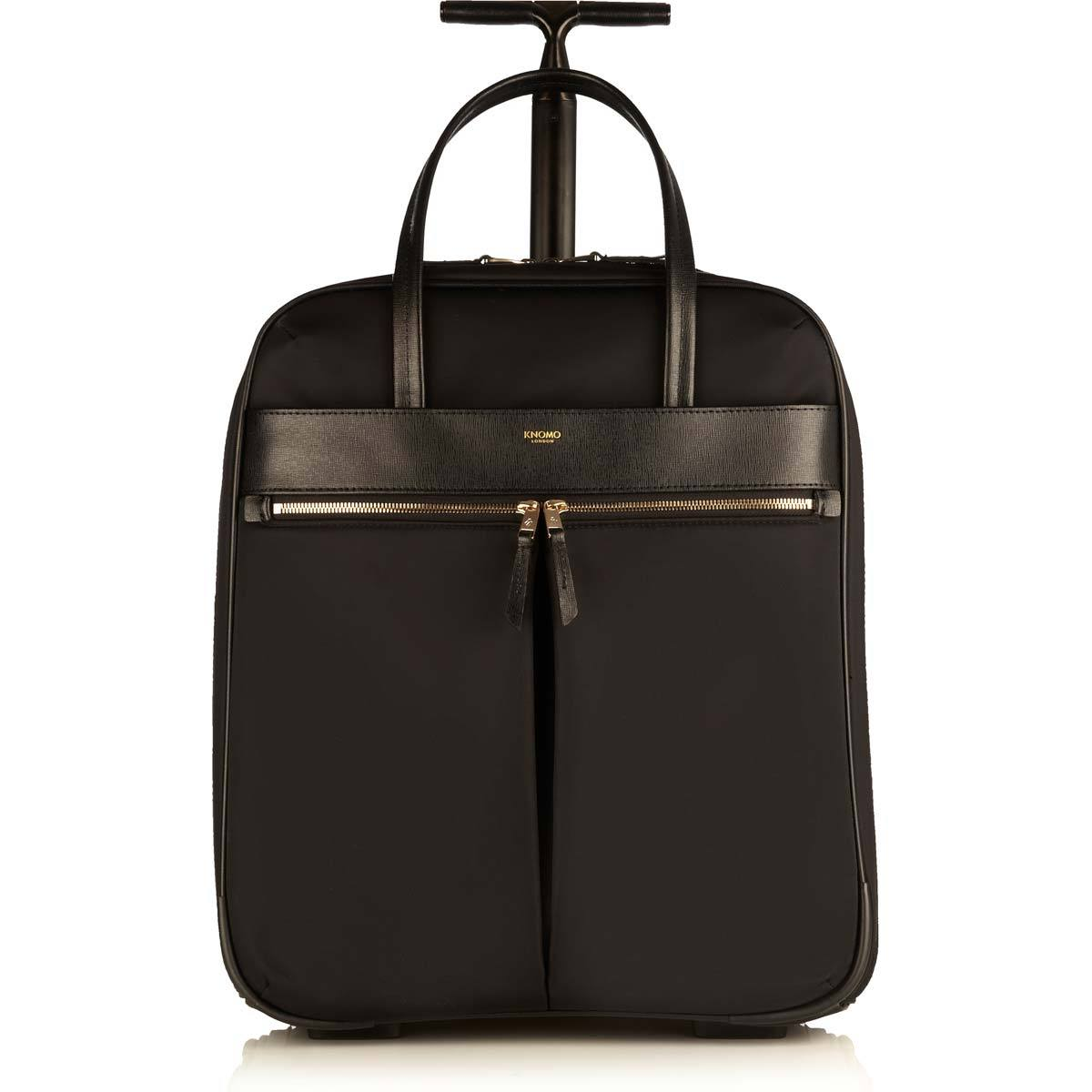 Knomo Burlington N/S Trolley in Black