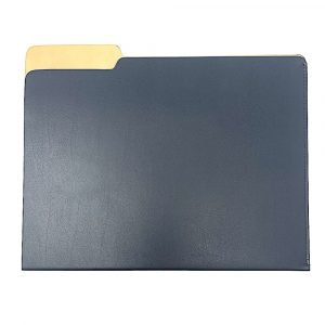 Graphic Image Carlo File Folder