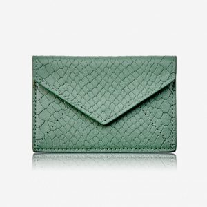 GiGi New York Leather Mini Card Case