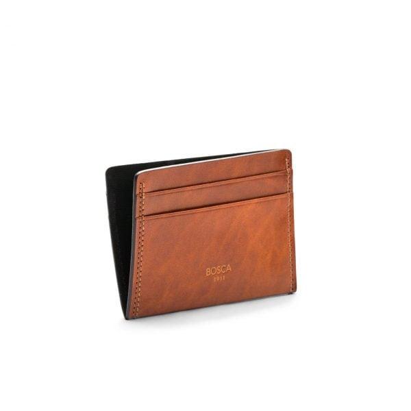 Bosca Weekend Wallet in Dolce