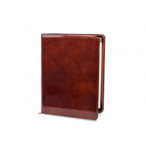 Bosca Zip Around Portfolio in Old Leather