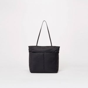 MZ Wallace Bowery Quatro Tote in Black