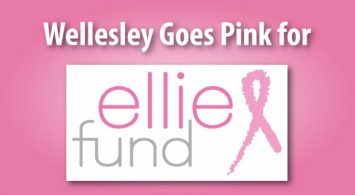 London Harness, TUMI Goes Pink for Ellie Fund