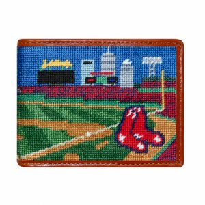 Smathers & Branson Fenway Park Wallet