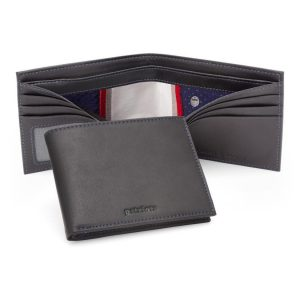 Tokens & Icons New England Patriots Game Used Uniform Billfold Wallet