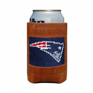 Smathers & Branson New England Patriots Can Cooler