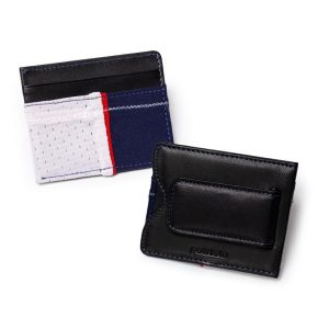 Tokens & Icons New England Patriots Uniform Money Clip Wallet
