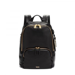 Tumi Voyageur Hannah Backpack Leather