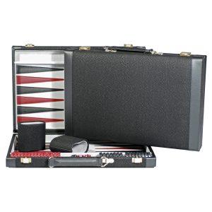 18″ Backgammon Set